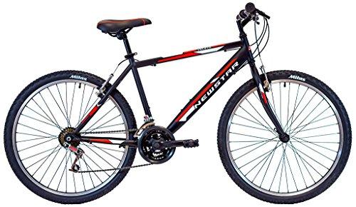 New Star 80AR002 - Bicicleta BTT 26