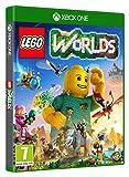 Lego Worlds - Xbox One immagine