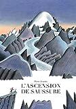 L'ascension de Saussure