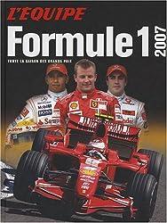 Formule 1 2007 - Toute la saison des grands prix