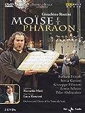 Rossini, Gioacchino - Moïse et Pharaon (NTSC, 2 DVDs)
