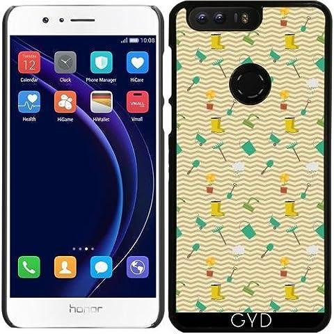 Custodia per Huawei Honor 8 - Attrezzi