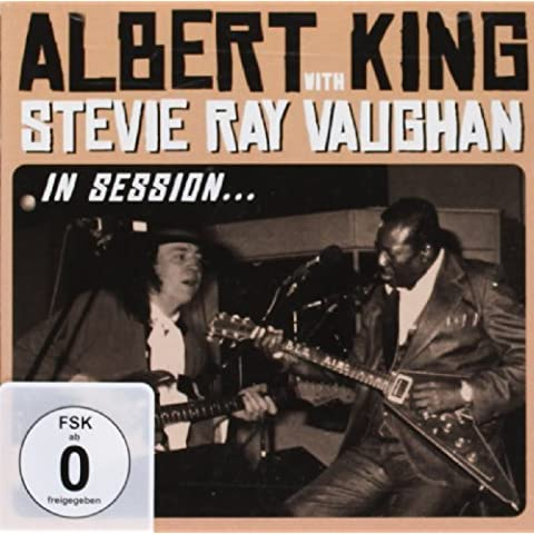 In Session [Deluxe Edition CD/DVD] by Stax (2010-11-09)