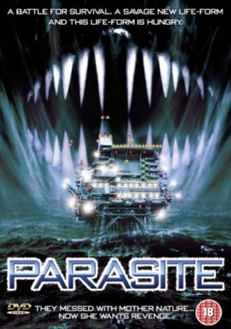 Parasite [2004] [DVD] by Gary Condes