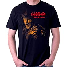 35mm - Camiseta Niño - Freddy Krueger - A Nightmare On Elm Street