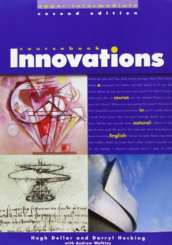 Innovations. Upper-intermediate. Student pack. Con CD Audio. Per le Scuole superiori