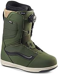 Vans Encore boots