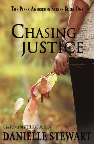 Chasing Justice (Book 1)