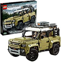 LEGO® Technic Land Rover Defender - 42110