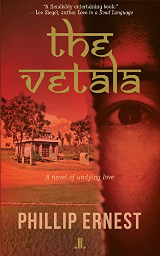 The Vetala: A Novel of Undying Love