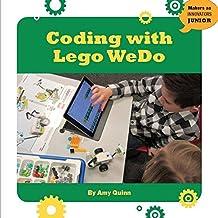 Coding with Lego Wedo (21st Century Skills Innovation Library: Makers as Innovators Junior)