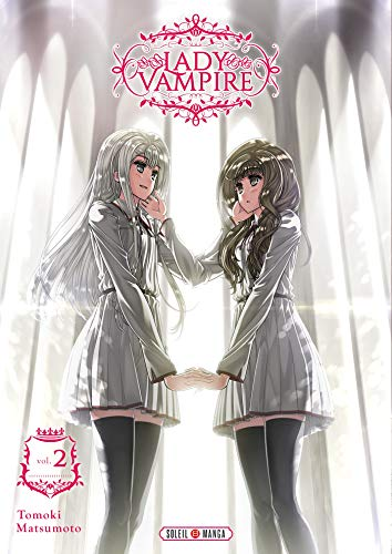 Lady Vampire Edition simple Tome 2