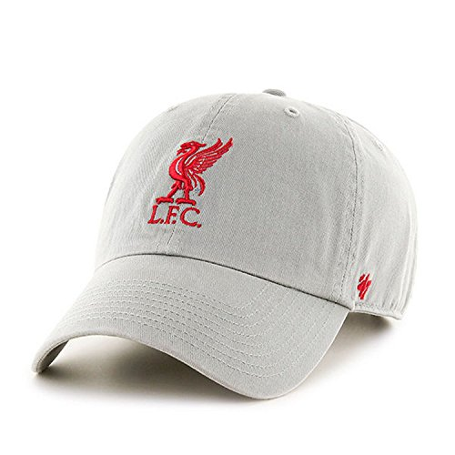 47 Brand Relaxed Fit Cap - FC Liverpool grau -