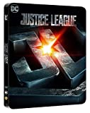 Justice League 3D Limited Edition Steelbook / Import / Includes 2D Region Free Blu Ray