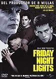 Friday Night Lights [Import espagnol]