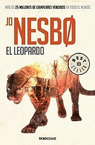 El leopardo par Jo Nesbo