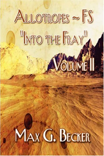 Allotropes - Fs Into the Fray Cover Image
