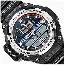 8c0b8a16d7c Casio Collection SGW-400H-1BVER1 Orologio da uomo sportivo Altimetro