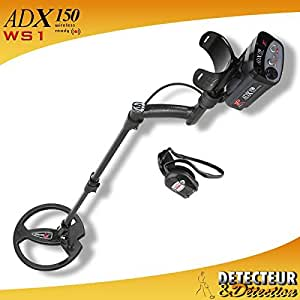 Pack ADX 150 + Casque sans fil WS2