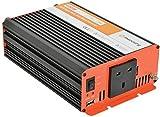 MERCURY 652.103UK POWER INVERTER PURE SINE 600W 24V [1]...