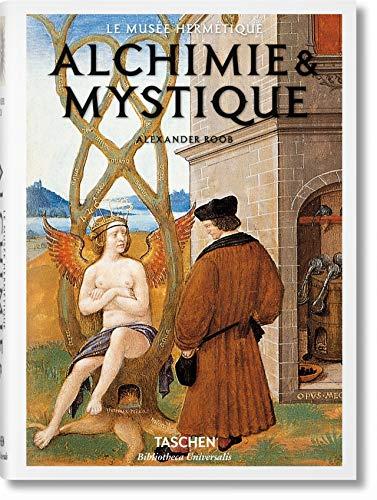 Alchemy & Mysticism (Bibliotheca Universalis)