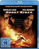 Ghost Rider (Extended Version) [Blu-ray]