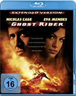 Ghost Rider (Extended Version) [Blu-ray] hier kaufen