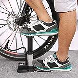 Portable Bike Pumps Review and Comparison