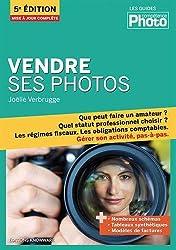 Vendre ses photos (5e édition)