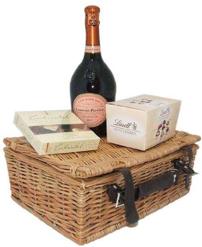 laurent-perrier-rose-champagne-and-chocolates-hamper-nv