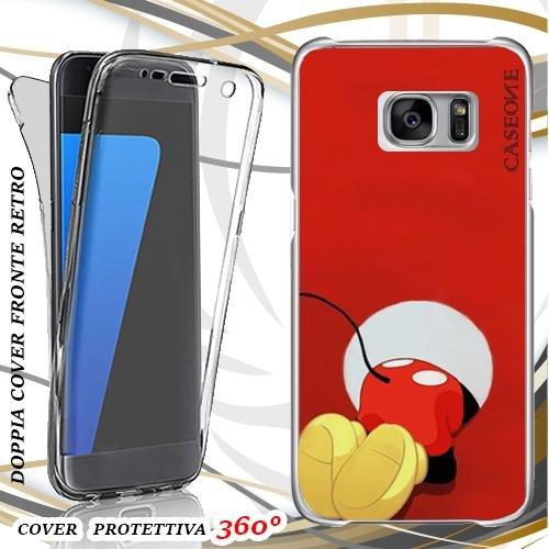 custodia-cover-case-mickey-buco-per-samsung-galaxy-s6-front-back