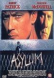 Asylum: Therapie Mord Asylum kostenlos online stream