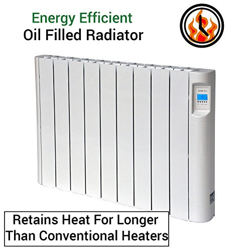 Electric Radiator Oil Filled Radiator Long Lasting