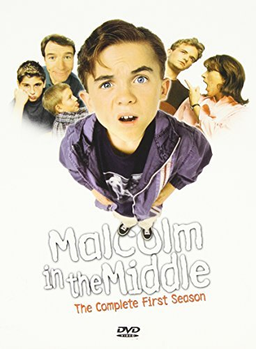 Malcolm in the Middle: Season 1 by Frankie Muniz