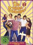 Die wilden Siebziger! - Die komplette 7. Staffel (4 DVDs - Amaray)