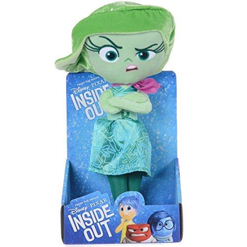 Inside Out Disney Pixar's Bambola di Disgusto, ca. 25 cm