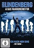 Udo Lindenberg Das Panikorchester kostenlos online stream