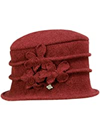 2fd7117b250 Amazon.co.uk  Seeberger - Hats   Caps   Accessories  Clothing