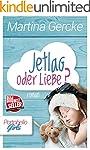 Jetlag oder Liebe: Liebesroman (Porto...