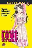 Manga Love Story, Band 31 - Katsu Aki