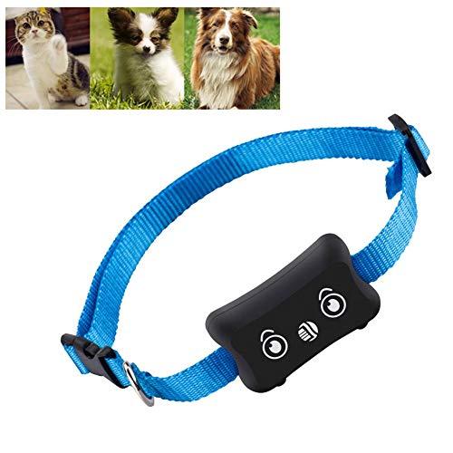 AINGOL Rastreador GPS para Mascotas, Rastreador GPS para Perros y Accesorio para...