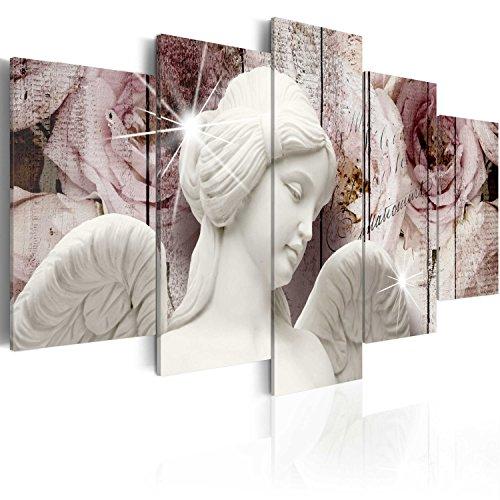 impression-sur-toile-200x100-cm-grand-format-5-pieces-image-sur-toile-images-photo-tableau-motif-mod