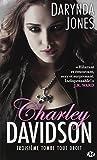 Charley Davidson, Troisième