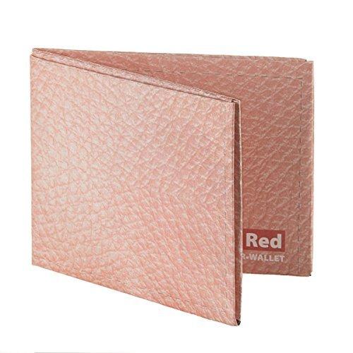 Tyvek Kreditkarten Schutz-Geldbörse – RFID-Blocking Geldbörse (Badges Case Laptop)