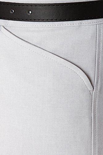 Farah - Pantalon -  Homme Noir Noir 34Wx31L Gris