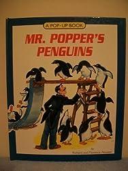 Mr Poppers Penguin Pop-Up: Pop-Up Book