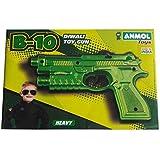 Festive Items Presents Anmol Toys B-10 Diwali Toy Gun For Kids