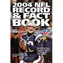 2004 NFL Record & Fact Book
