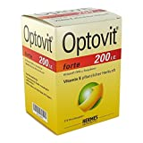 OPTOVIT FORTE 200I.E., 270 St