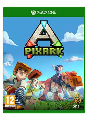 PixARK Produkt-Name